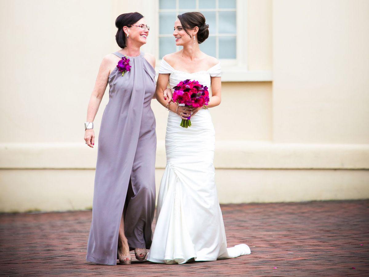 к чему снится свадьба дочери