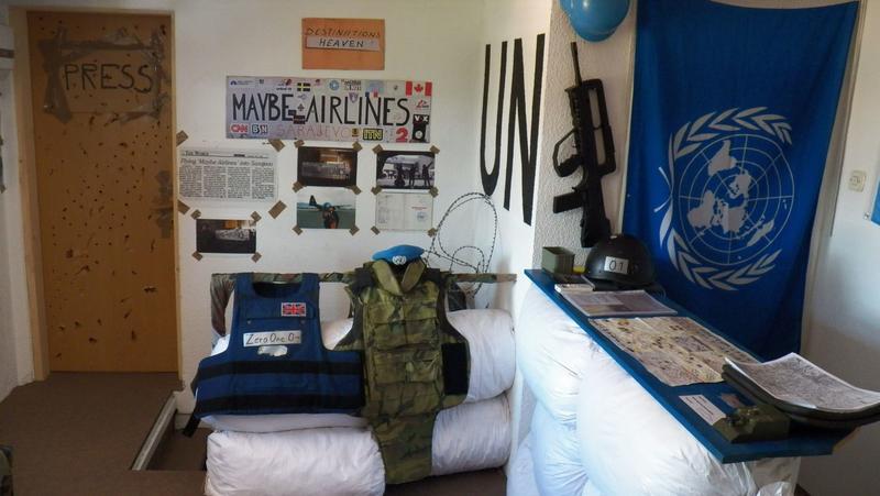 Военный хостел, Сараево, Босния и Герцеговина