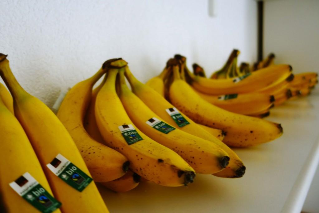 К чему снятся бананы желтые