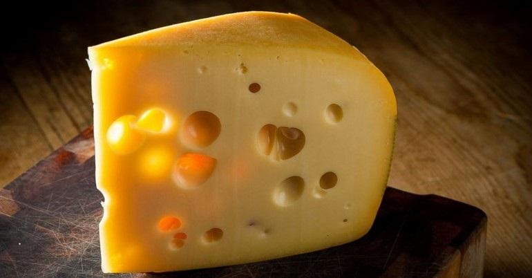 Приснившийся молочный продукт